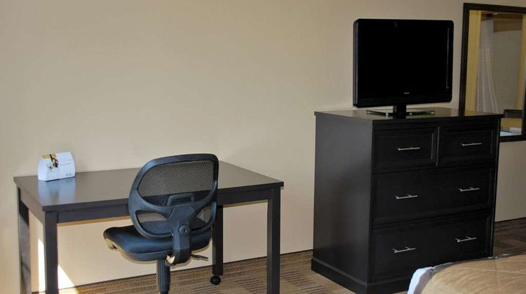 Extended Stay America Stes Shelton Fairf Room