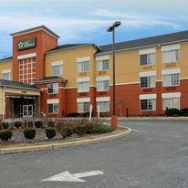 Extended Stay America Stes E Rutherford