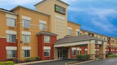 Extended Stay America Stes King Of Pruss
