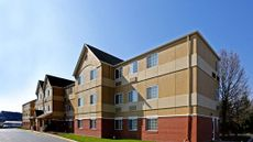 Extended Stay America Stes Malvern Swede