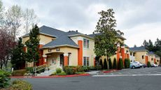 Extended Stay America Stes Seattle Belle