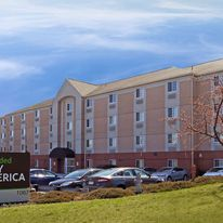 Extended Stay America Stes Wilkes Barre