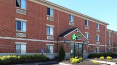Extended Stay America Stes Dayton Fairbo