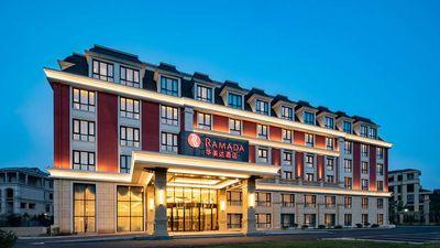 Ramada Zhenjiang City Center