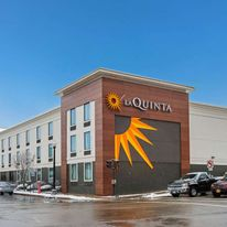La Quinta Inn & Stes Downtown Jamestown