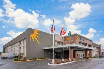La Quinta Inn & Stes Seattle Federal Way