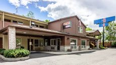 Motel 6 Yakima Downtown