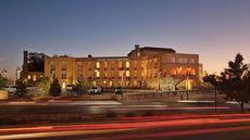 Hotel Parq Central