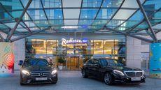 Radisson Blu Resort & Congress Center