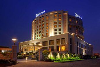 Radisson Blu New Delhi Dwarka