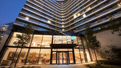Radisson Blu Residence Istanbul Batisehi