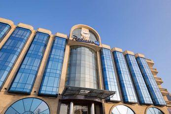 Radisson Blu Hotel Rostov-On-Don
