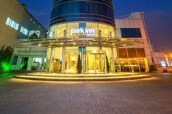 Park Inn By Radisson Istanbul Airport