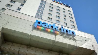 Park Inn Volgograd