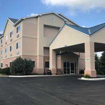 Comfort Inn & Suites Liverpool/Syracuse