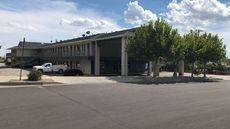 Travelodge by Wyndham Albuquerque East