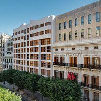 NH Collection Valencia Colon