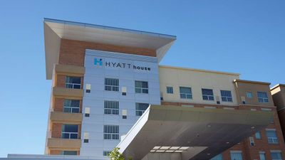 Hyatt House Downtown