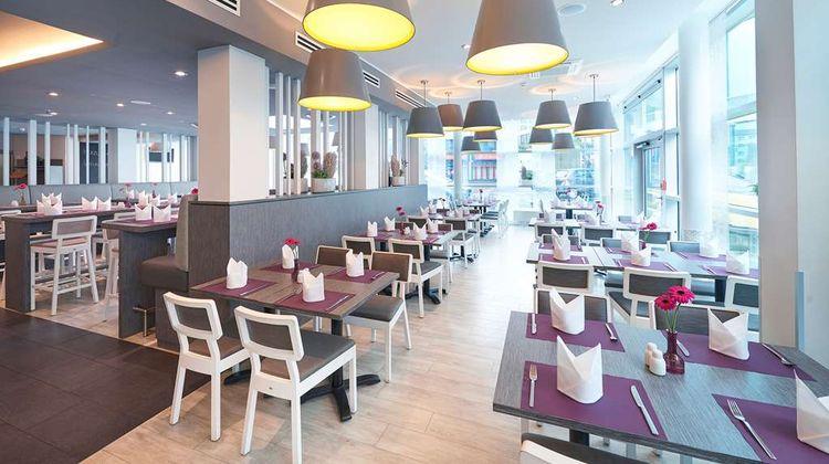 GHOTEL Hotel & Living Wuerzburg Restaurant