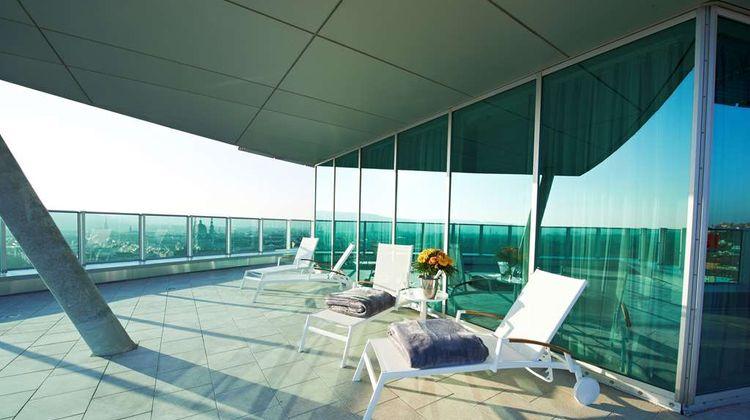 GHOTEL Hotel & Living Wuerzburg Suite