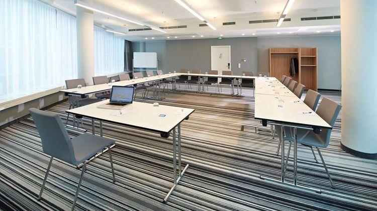 GHOTEL Hotel & Living Wuerzburg Meeting