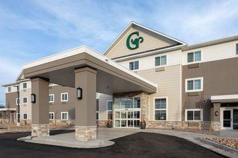 GrandStay Hotel & Suites Milbank