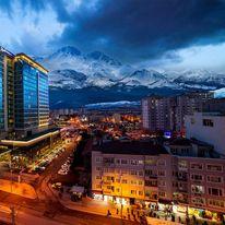 Radisson Blu Hotel Kayseri
