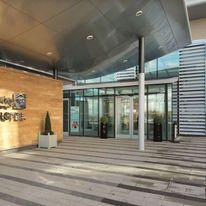Radisson Blu Hotel East Midlands Airport