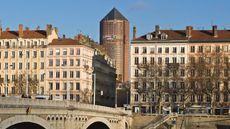 Radisson Blu Hotel Lyon
