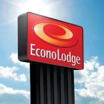 Econo Lodge Fancy Gap