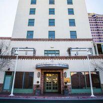 Hotel Andaluz Albuquerque