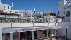 Sunset Bay Club