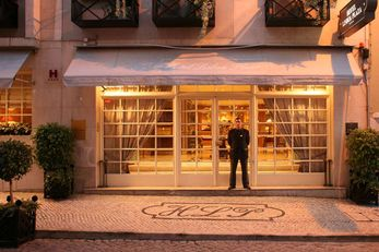 Lisboa Plaza Hotel