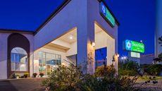 SureStay Hotel Best Western Albuquerque