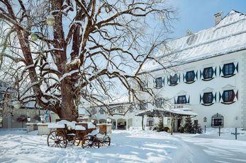 Schloss Pichlarn Hotel