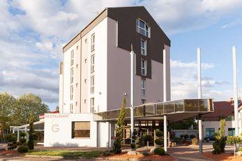 Hotel The Originals Montbeliard East