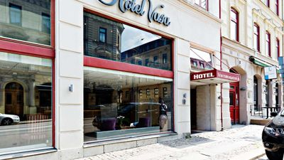 Vasa, Sure Hotel Collect. by Best Wester