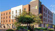 Home2 Suites Alameda Oakland Airport