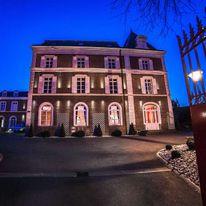 Qualys Hotel La Maison Rouge