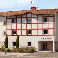 Inter Hotel Les Bruyeres