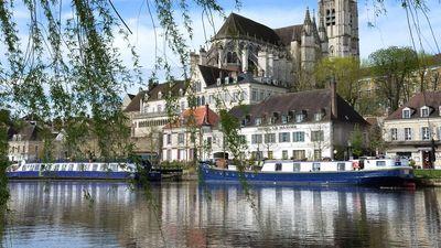 Hotel Le Maxime