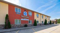 SureStay Hotel by Best Western