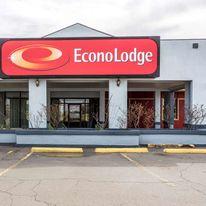 Econo Lodge Durant