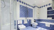 Residence Sacchi Hotel