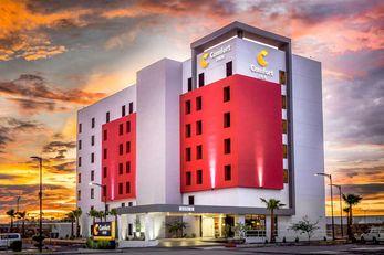 Comfort Inn Hermosillo Aeropuerto