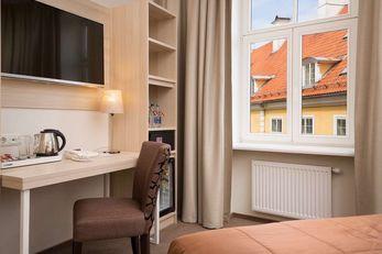 Radisson Hotel Old Town Riga
