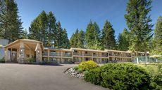 Timbers Motel Travelodge by Wyndham