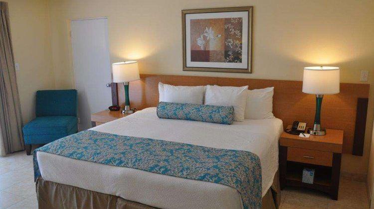 Rosemont Guest Suites Suite