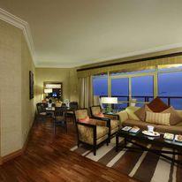 Atana Khasab Hotel Resort