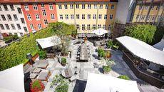 Hotel SKT. PETRI